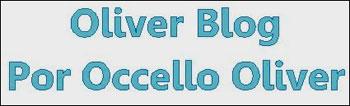 Oliver Blog