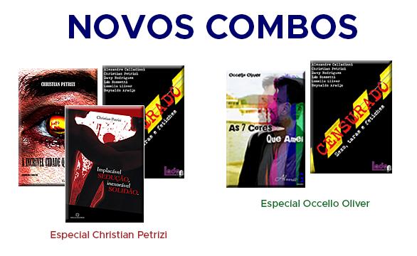 Novos combos promocionais